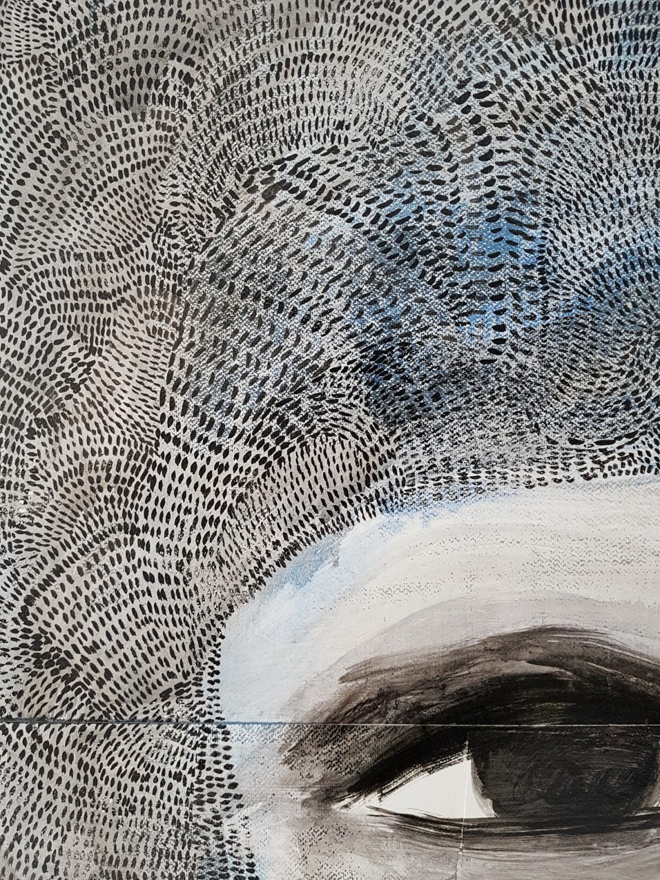 Noor Huige - Tell me what i am detail 03